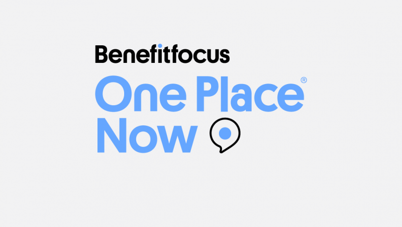 One Place Now event